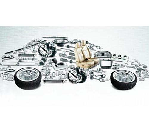 汽车零配件